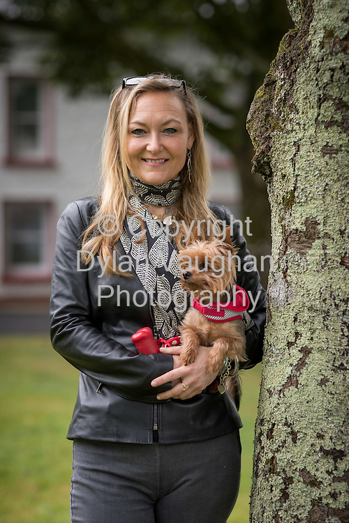 10-8-16<br /> <br /> Kielty Oberlin pictured in Inistioge Co. Kilkenny.<br /> <br /> Picture Dylan Vaughan