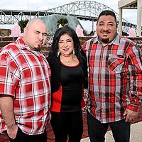 Naomi Garcia Family