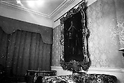 05/03/1964<br /> 03/05/1964<br /> 05 March 1964<br /> Interior of the Mansion house Dublin for backgrounds for Canadian T.V.