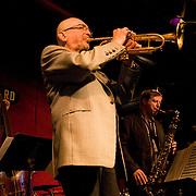 2011-01-13-Tomasz Stanko Quartet