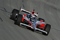Ryan Hunter-Reay, Meijer Indy 300, Sparta, KY 9/4/2010