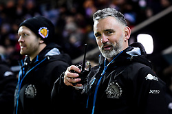 Ricky Pellow - Mandatory by-line: Ryan Hiscott/JMP - 20/01/2020 - RUGBY - Sandy Park - Exeter, England - Exeter Braves v London Irish - Premiership Rugby Shield