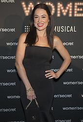 Eva Marciel bei der Präsentation von Women'Secret Musical in Madrid / 101116 ***Elsa_Pataky presents Women'Secret First Musical in Madrid on november 10th, 2016***