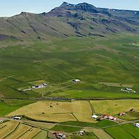 Vestri-Leirárgarðar, Leirárgarðar eystri, skóli séð til norðurs, Leirár- og Melahreppur / Vestri-Leirargardar and Leirargardar eystri, primary school, viewing north, Leirar- og Melahreppur