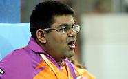 IPL S4 Match 13 Mumbai Indians v Kochi Tuskers Kerala