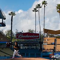 USC Baseball 2017 | Dodger Stadium Classic