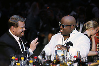 James Corden and Cee Lo Green