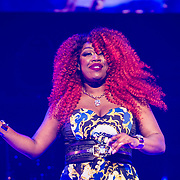 NLD/Amsterdam/20190215 - Ladies of Soul 2019, Berget Lewis