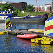 June 6, 2016 - 17:38<br /> The Netherlands, Amsterdam - Veemkade