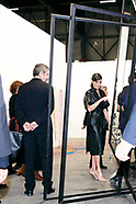022819 Spanish Royals Attend the Opening of ARCO 2019