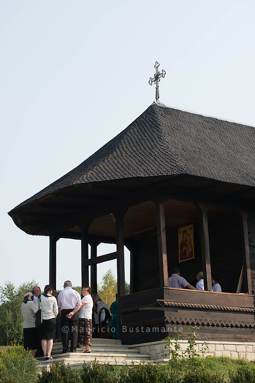 Poglet monastery