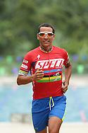 Short Bike Road Ride And Track Run Session, August 27, 2014 - TRIATHLON : Thanyapura Feature, Thanyapura, , Phuket, Thailand.