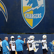 2018 Chargers Camp