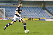Aiden O'Brien of Millwall during the EFL Sky Bet Championship match between Millwall and Reading at The Den, London, England on 26 September 2017. Photo by Toyin Oshodi.