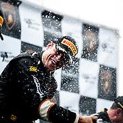 Lamborghini Super Trofeo 2014