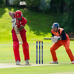 Canada v The Netherlands | T20 qualifiers Edinburgh | 17 July 2015