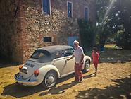 Series: Ale & VW Beetle