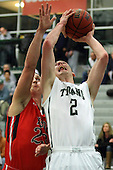 2014-15 Illinois Wesleyan Titans Men's Basketball Photos