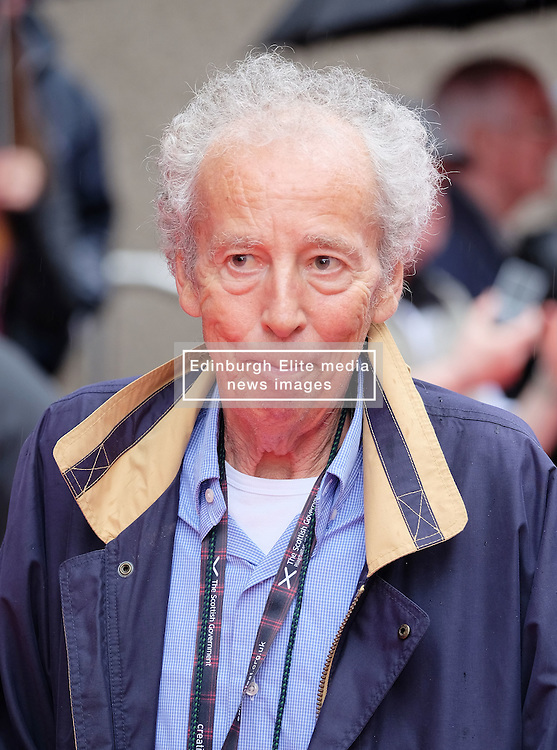 Edinburgh International Film Festival, Sunday 26th June 2016<br /> <br /> Stars turn up on the closing night gala red carpet for the World Premiere of &quot;Whisky Galore!&quot;  at the Edinburgh International Film Festival 2016<br /> <br /> Andrew Dallmeyer who plays Hector in the film<br /> <br /> (c) Alex Todd | Edinburgh Elite media