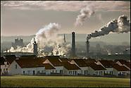 Environmental - Pollution France