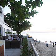 Zanzibar Park Hyatt a Stone Town
