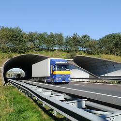 Ecoduct Woeste Hoeve, Hoenderloo, Gelderland, Netherlands