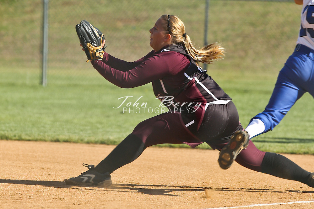 April/21/11:  MCHS Varsity Softball vs Luray.  Madison wins by slaughter rule 14-3 after 5 innings.
