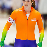 NLD/Heerenveen/20130112 - ISU Europees Kampioenschap Allround schaatsen 2013 dag 2, 500 meter dames,