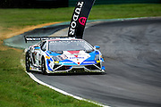 August 22-24, 2014: Virginia International Raceway. #88 Damon Ockey, GMG Racing, Lamborghini of Vancouver