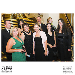 HRINZ / JRA / unlimited 2006 Workplace Awards at Wellington Town Hall, Wellington, New Zealand.