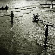 Sinamaica Lagoon<br /> Zulia State, Venezuela 2009<br /> (Copyright &copy; Aaron Sosa)
