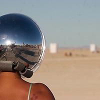 Burning Man 2010 Metropolis