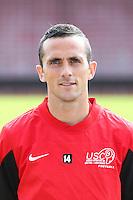 Mathieu LAFON - 11.07.2014 - Creteil / UNFP - Match Amical <br /> Photo : Andre Ferreira / Icon Sport