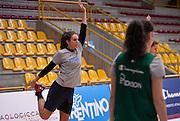 DESCRIZIONE : Torneo di Schio - allenamento  <br /> GIOCATORE : Maria Laterza<br /> CATEGORIA : nazionale femminile senior A <br /> GARA : Torneo di Schio - allenamento<br /> DATA : 28/12/2014 <br /> AUTORE : Agenzia Ciamillo-Castoria