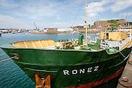 Ronez ship