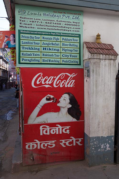 Nepal Locations