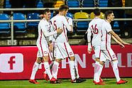 Poland v Denmark - 14 Nov 2017