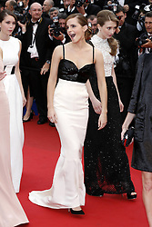 59656286.Emma Watson attending the The Bling Ring premiere at the 66th Cannes Film Festival, France, May 16, 2013. Photo by: imago / i-Images. UK ONLY
