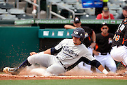 FIU Baseball vs Miami Marlins (Feb 27 2014)