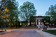 UNCG Rosenthal / Middle College | Vines Architecture | Greensboro, North Carolina