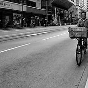 Come and Go, Hong Kong by Asti Maria.<br /> <br /> Asti is 34 years old, and she has been in Hong Kong for 8 years. She is from Malang, East Java. She will return to Indonesia in July, and she would like to start a photography-related business. In Hong Kong, she has been learning entrepreneurship (Mandiri Sahabatku) with Mandiri bank, an Indonesian bank, and she also takes entrepreneurship classes online.