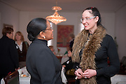 19188Women in Philanthropy Valentine's Day Luncheon Thursday, February 5, 2009...Mrs. McDavis & Susan Hostetler