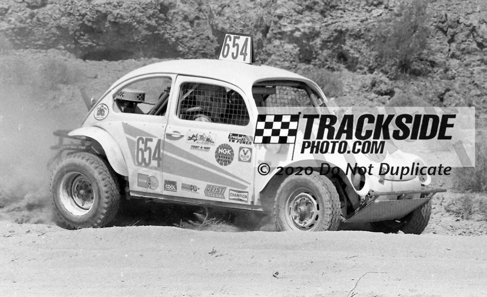 1982 Mint 400