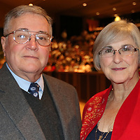 Libby Ezell | BUY AT PHOTOS.DJOURNAL.COM<br /> Truman and Linda Thompson