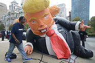 Trump Rat Visits Philadelphia and Mayor Frank Rizzo on His Birthday
