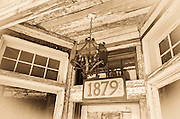 Old buildings, Tombstone, Arizona USA