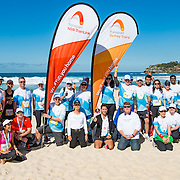 Trasnport NSW City2Surf 2015 - Group