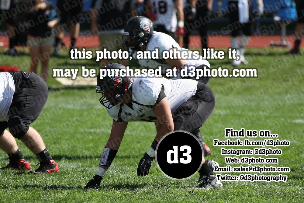 D3 Football: Lake Forest (Illinois) at. Carleton (Minnesota)<br /> September 10, 2016<br /> Second Half Action<br /> <br /> Final Score: Lake Forest 42, Carleton 21