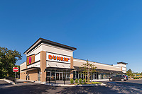 Exterior photo of 11504 Redrun Blvd Retail Center in Maryland by Jeffrey Sauers of CPI Productions
