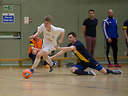 03-04-2016 Scottish Futsal Cup Final day